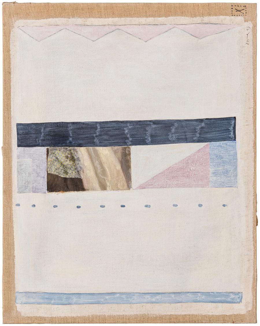 Untitled (10) - 1993
