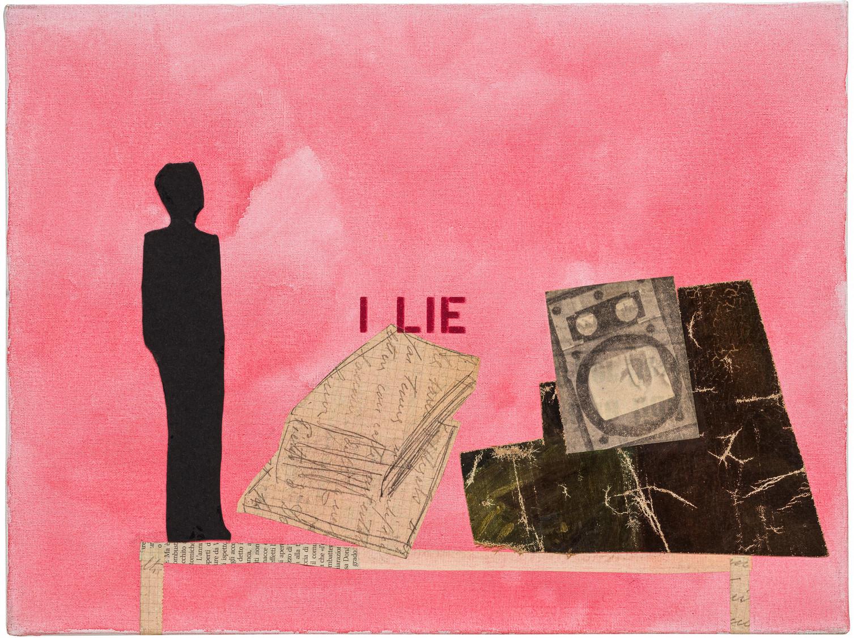 I lie (4) - 2004