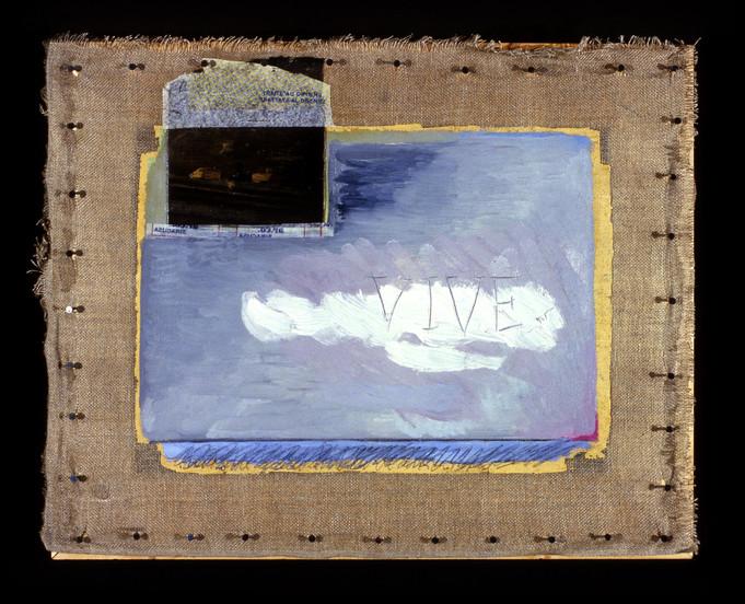 nuvola - 1985