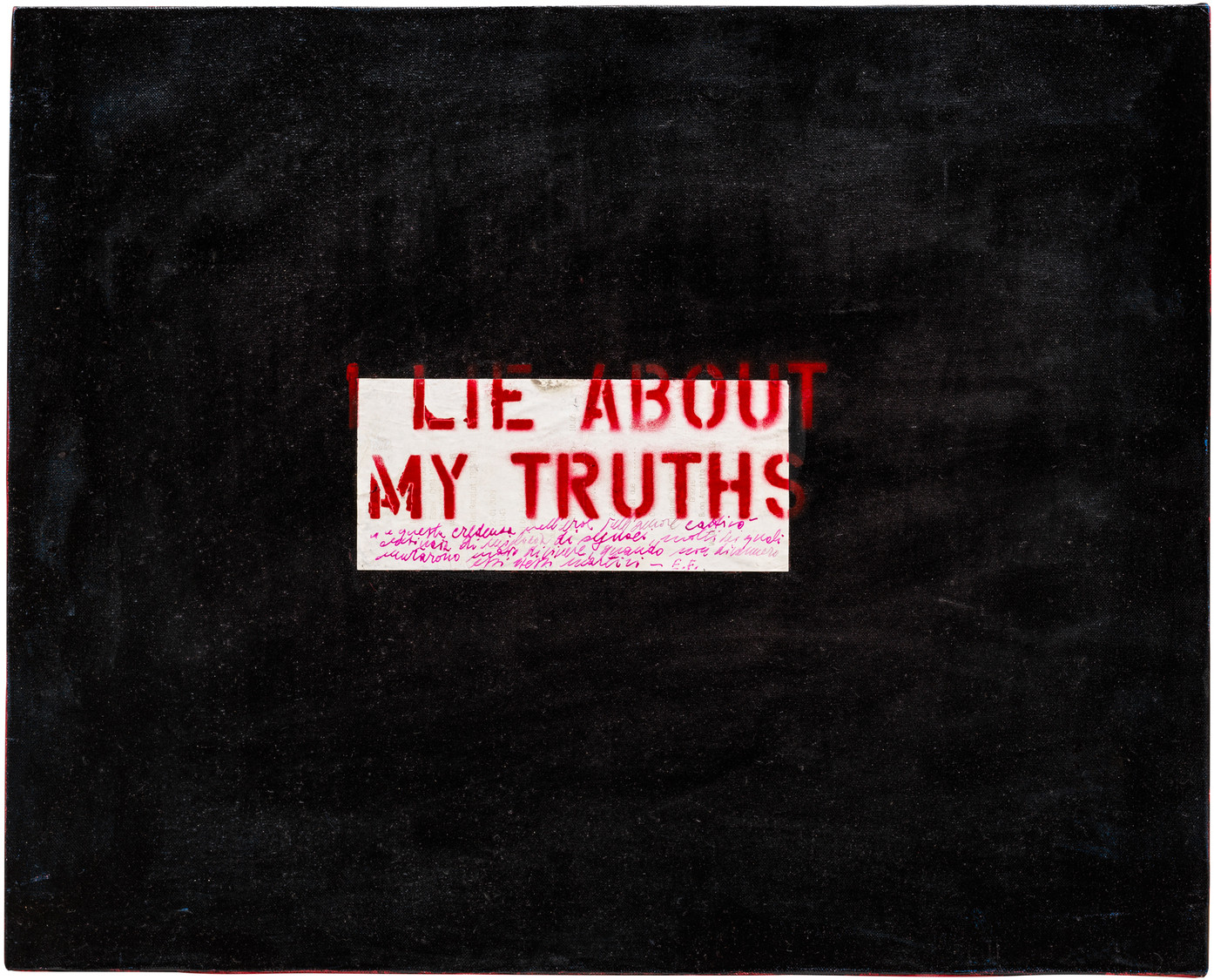 nero bibbia (50) - 2005