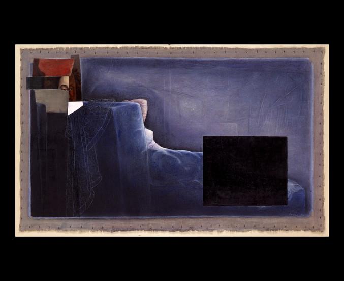 la Maja Coperta - 1990