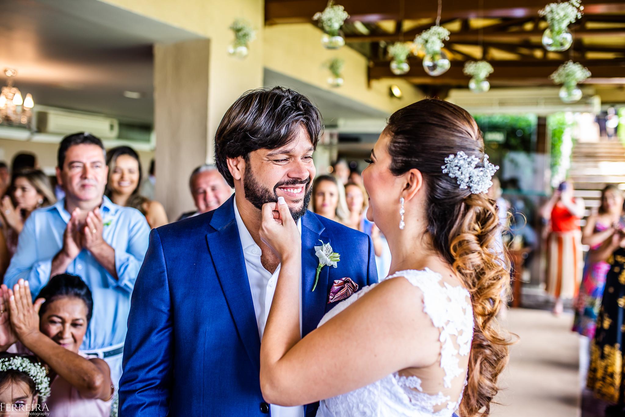 Raquel & Marcilio