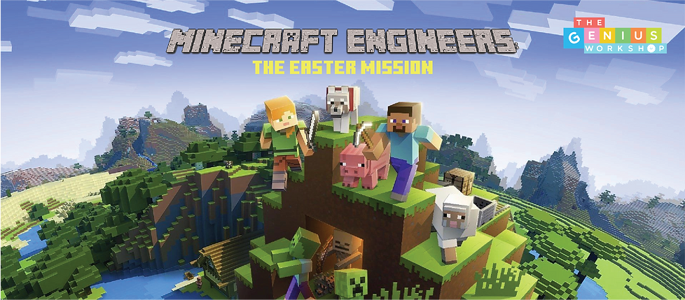 2021 Easter_Sr_Minecraft Engineers_Graph
