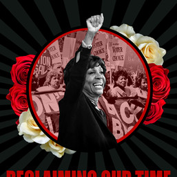 Maxine Waters for Amplify 2018
