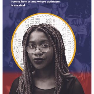 Kara Jackson National Poet Laureate