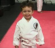 Bashta Martial Arts, Baby Bulls
