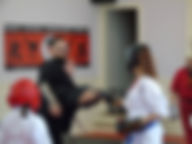Bashta Martial Arts Adult Program