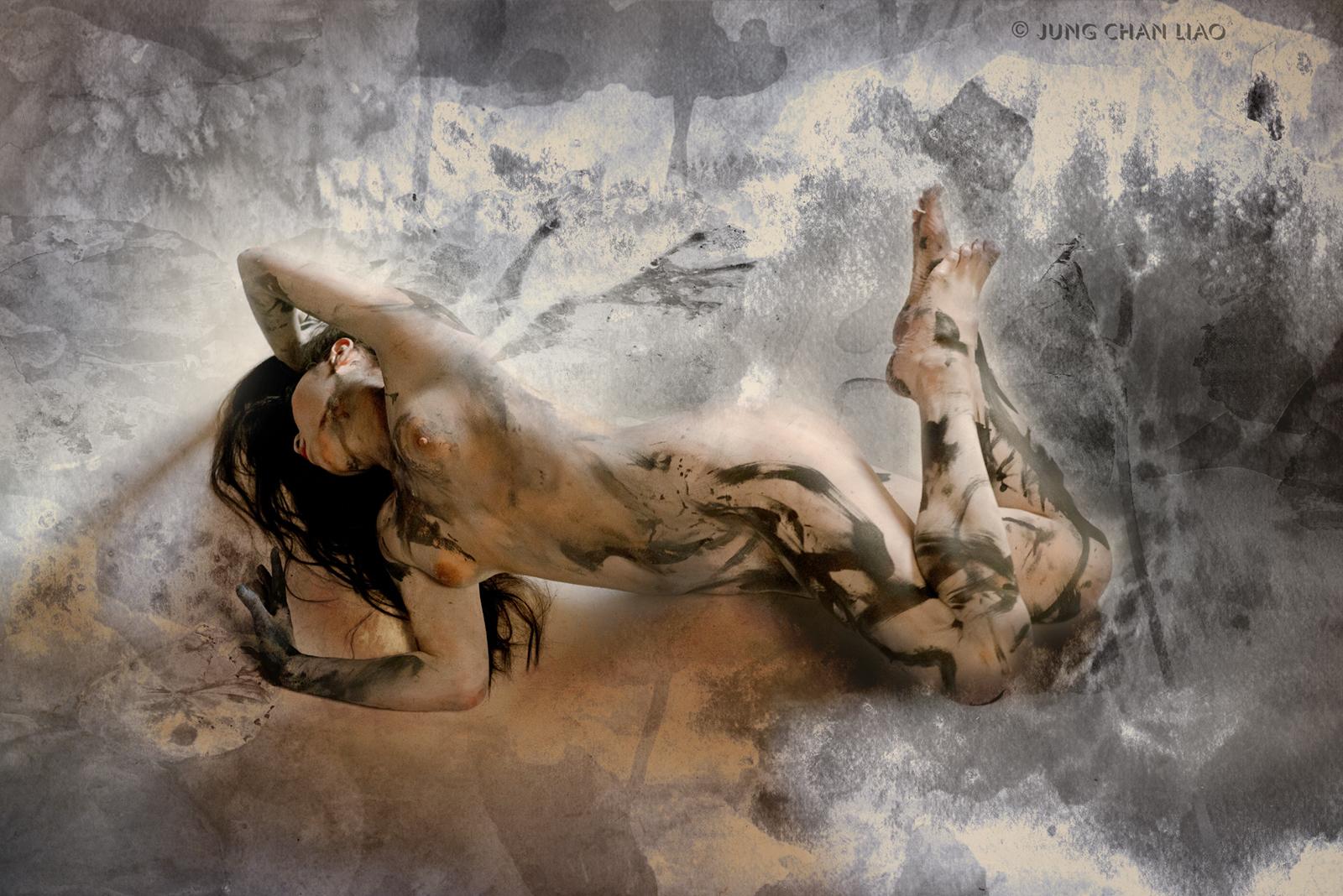 Painting Soul - V