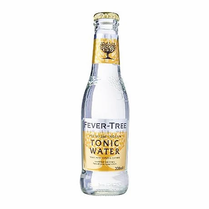 FEVER TREE INDIAN TONIC 20cl
