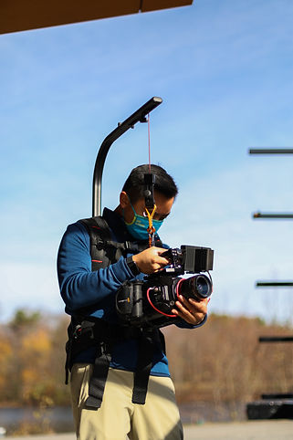 Director of Photography Films Creative B-Roll