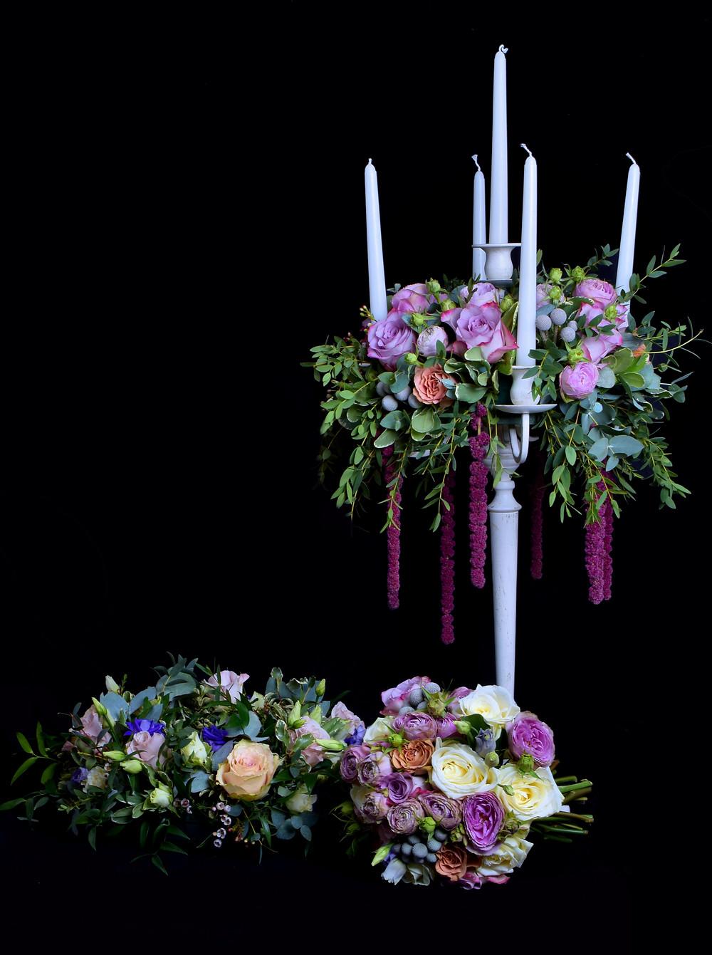 Flower Arrangements by Flora Bella