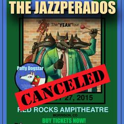 Jazzperados Poster