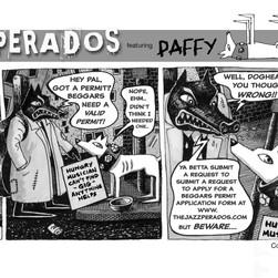 Paffy's Last Resource