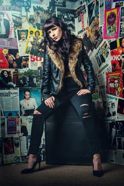 Aurora Young ( Musician )