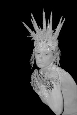 Ice Queen Couture