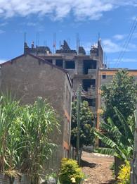 Building dormitory