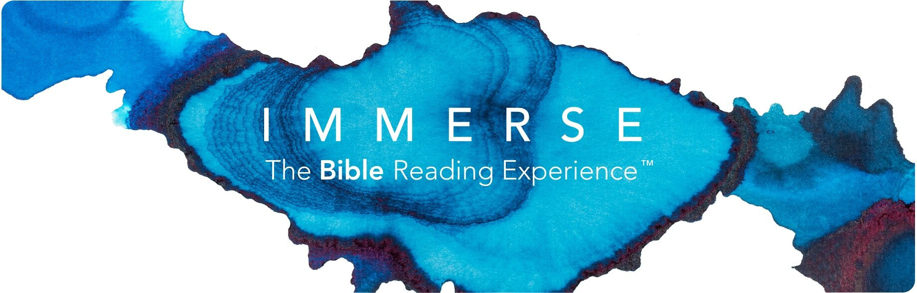 Immerese Bible reading
