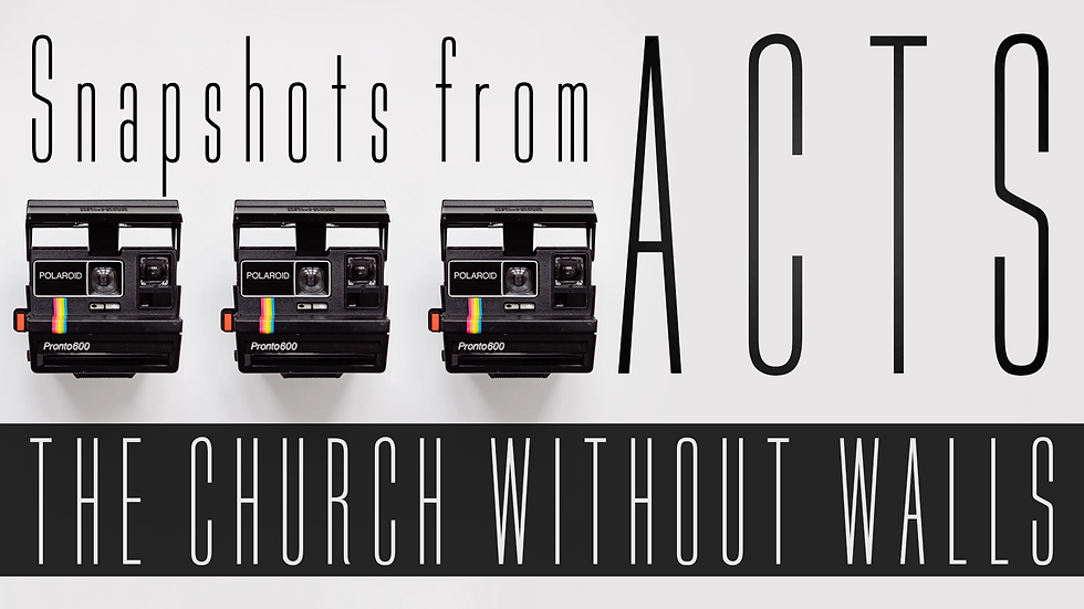 Acts-church wo walls title slide.png