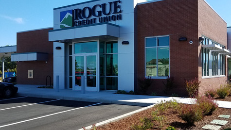 Rogue Federal Credit Union Central Point