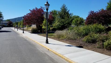 John Street Pedestrian Improvements