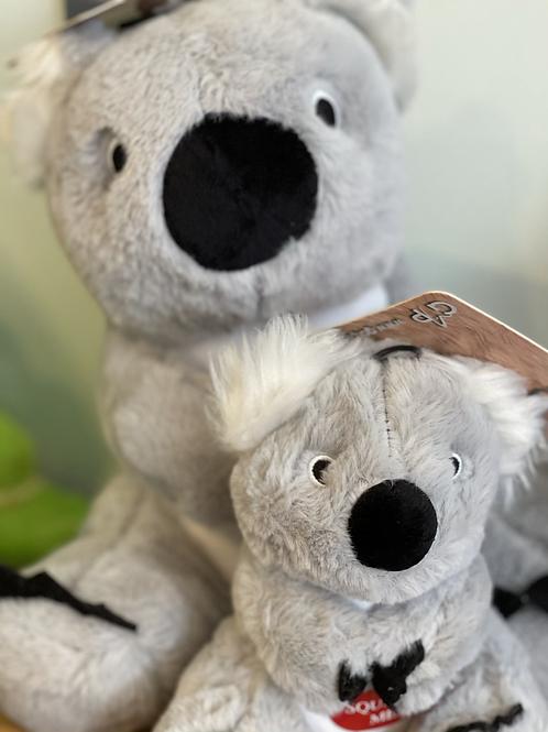 Mommy's and Babies Koala