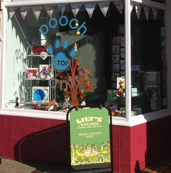 The Pooch Pantry, Troon