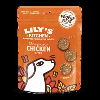 Lily's Kitchen Chicken Bites
