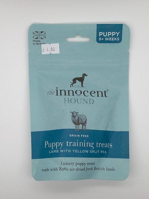 Puppy Training Treats - Lamb