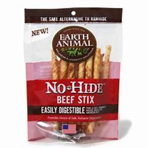 No Hide Chew Stix PK 10 Stix