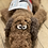 Thumbnail: AFP Calm Paws Dog Anti - Anxiety Plush Buddy