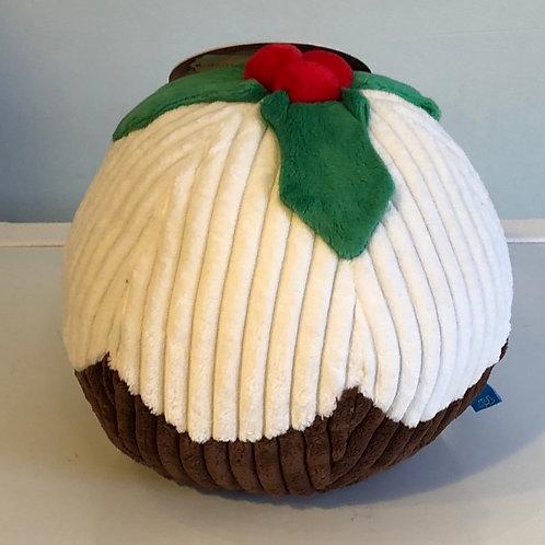 Large Christmas Pudding