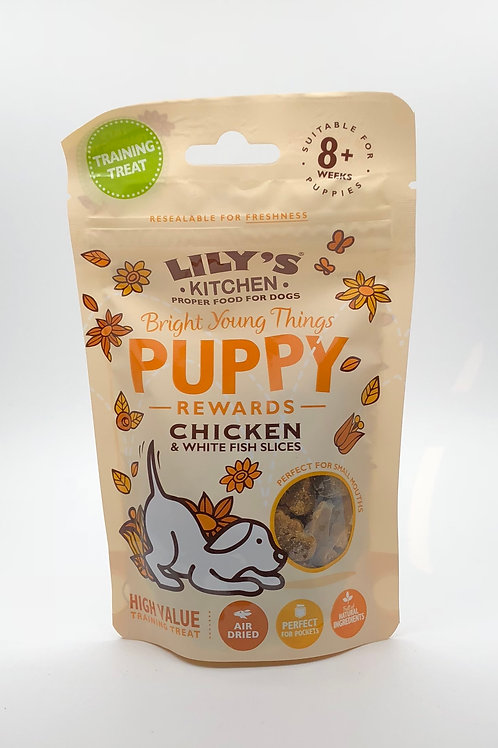 Lily's Kitchen Puppy Treats