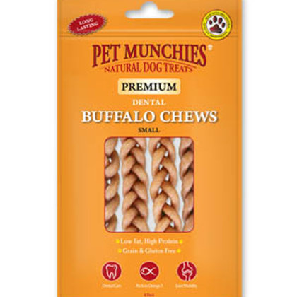 Buffalo Dental Chews