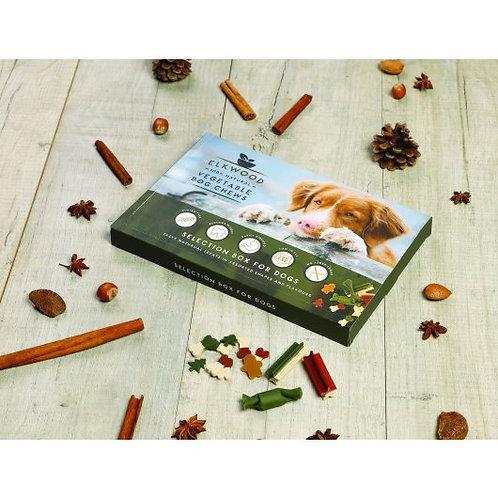 ELK WOOD 100% Natural Vegetable Dog Chews & Treats