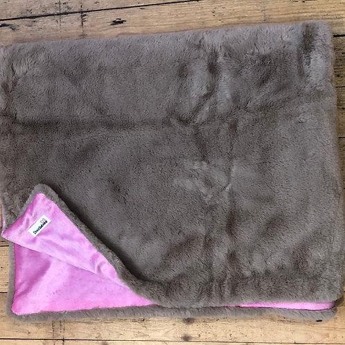 Doodlebone Blanket