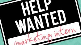 Marketing Intern Needed
