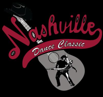 Nashville dance classic logo
