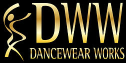 Logo - Dance Wear Works - DWW logo high