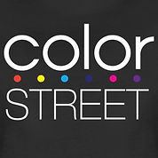Logo - Color Street Twinkle with Tina -