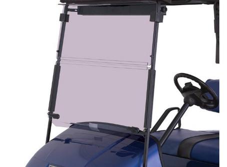 Best Way to Clean My Golf Cart Windshield