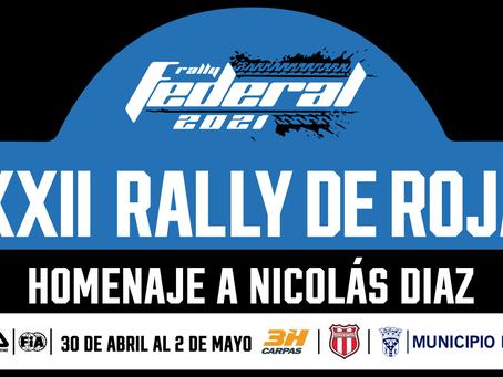 Se posterga el Rally de Rojas