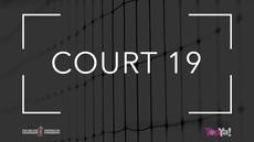 COURT 19