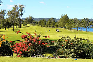 Laidley Golf Course
