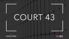 COURT 43