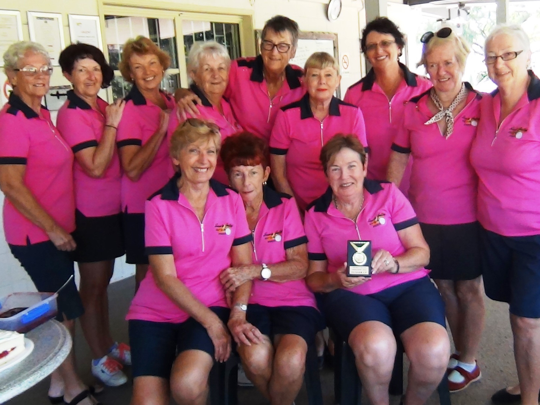 Triple Valley Winners - Sandy Gallop 2019