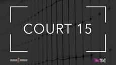 COURT 15