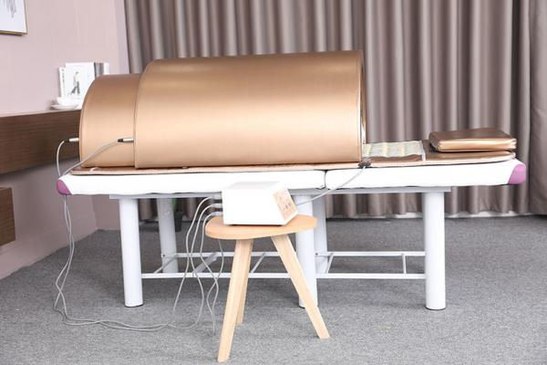 SweetSweat Detox Infrared Bed