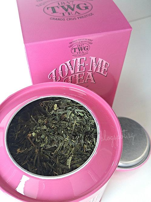 "I Luve ""SomeMe Herbal Tea"""