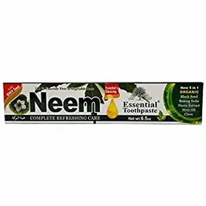 Neem Herbal Toothpaste