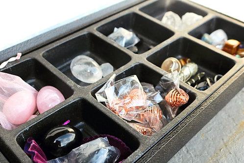 Healing Crystals Heart Gems Ala Carte